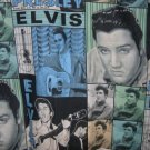 MadieBs /Cool Elvis Pastel  Crib Sheet w/ pillowcase