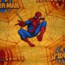 MadieBs Spiderman  Custom  Pillowcase  w/Name