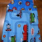 MadieBs Cute Custom Thomas the Train  Dress/Jumper New Sz4/4T