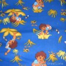 MadieBs Deigo Custom Toddler Bed Sheet Set