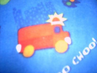 MadieBs Trucks Planes Flannel Custom Pillowcase w/Name