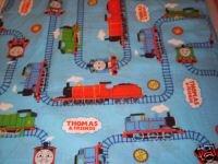 MadieBs Set of 2 Thomas the Trian  Pillowcase  w/Name