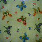 MadieBs Pretty Butterflies Custom Smock Cobbler Apron