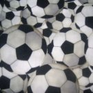 MadieBs Soccer Balls Personalized Pillowcase