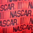MadieBs Red Nascar Personalized Pillowcase