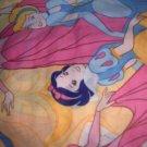 MadieBs  Princess  Crib Toddler Bed Sheet Set New