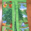 MadieBs Custom Winnie the Pooh at the Park Diaper Stacker New