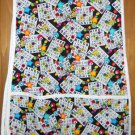 MadieBs Bingo Cards and Markers Smock Cobbler Apron