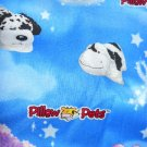 MadieBs Cute Pillow Pets Custom Cotton Toddler Bed Sheet Set 3 Pc
