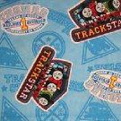 Thomas Train 3 Pic Set  Kinder Nap Mat Pad Cover w/Name