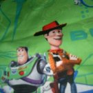 MadieBs Set of 2 Toy Story Buzz  Fitted  Cotton  Crib Sheets