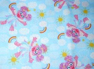 MadieBs Smurf Smurfette  Cotton Personalized Custom  Pillowcase  w/Name