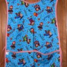 MadieBs School Children Fun New Custom Smock Cobbler Apron