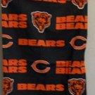 MadieBs Chicago Bears  Plastic Bag Holder Dispenser