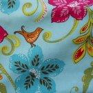 MadieBs Little Bird Jewel  Nap Mat Pad Cover 3 piece set  w/Name