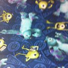 MadieBs Mike and Sully Monsters Inc. Cotton Personalized Custom  Pillowcase