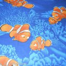 MadieBs Finding Nemo  Cotton  Fitted  Crib Sheet Custom New