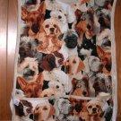 MadieBs Dog Lovers  Cotton New Custom Smock Cobbler Apron