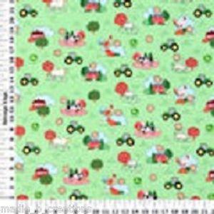 MadieBs John Deere Cute  Fitted  Crib Sheet Custom New