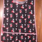 MadieBs Bears Sharing Their Hearts Cotton New Custom Smock Cobbler Apron
