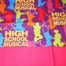 MadieBs High School Musical Cotton Personalized Custom  Pillowcase  w/Name