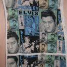MadieBs Elvis Presley Cotton New Custom Smock Cobbler Apron