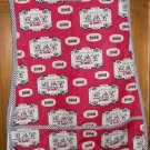 MadieBs Mom's Kitchen Diner Cotton New Custom Smock Cobbler Apron