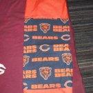 MadieBs Chicago Bears  NFL  Plastic Bag Holder Dispenser