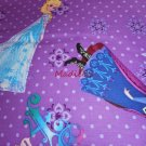 Madiebs  Frozen Sister Forever Toddler Bed Sheet Set CUSTOM