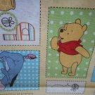 MadieBs Winnie the Pooh Multi Hearts  Custom Smock Cobbler Apron