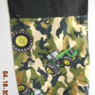 MadieBs John Deere Camo Plastic Bag Holder Dispenser