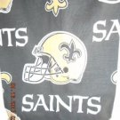 MadieBs NFL Saints Plastic Bagholder Dispenser