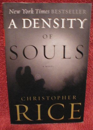 A Density of Souls Paperback
