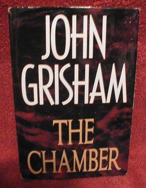 The Chamber by John Grisham Hardcover