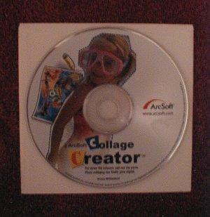 ArcSoft Collage Creator