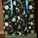 Girls Polka Dots/Striped Pillowcase Dress