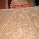 Ahoy Matey Hooded Towel