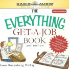 The Everything Get-a-Job Book (Everything Books)