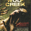 Wolf Creek Unrated Widescreen Edition
