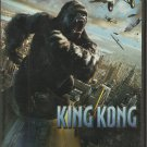 King Kong DVD - Widescreen Edition
