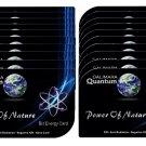 20 Lot Bio Scalar Energy Nano Card - Wholesale