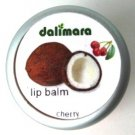 Coconut Cherry Lip Balm