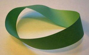 Möbius Mystery (EBOOK)