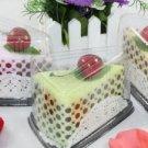 Elegant Sandwich Cotton Towel Gift Box