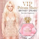 NEW 2017 RELEASE VIP Private Show by BRITNEY SPEARS 100 ml SPECIAL SALE