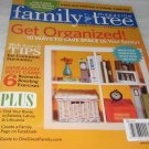 Family TREE Magazine November  2010 Genealogy boot CAMP