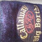 Callaway Big Bertha S2H2  Golf headcover #3