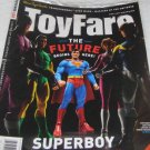 Toy FARE 158 superboy magazine TRANSFORMERS