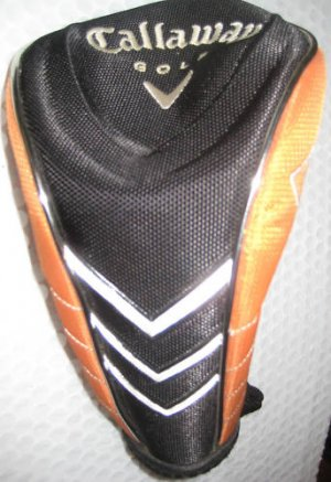 Callaway FT-5 Driver Golf headcover