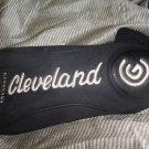 Cleveland titanium quadpro  GOLF headcover driver # 1